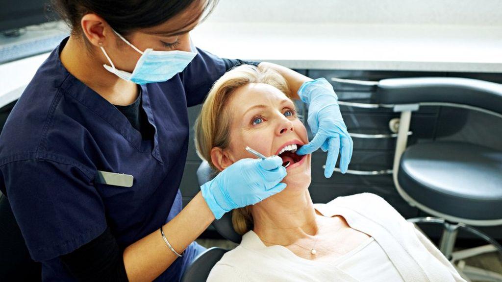 Praktik Dokter Gigi Tutup Selama Pandemi, Ini Alasannya