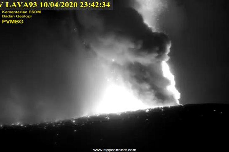 Source: Pusat Vulkanologi Mitigasi dan Bencana Geologi (PVMBG)