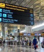 Soekarno-Hatta Ditutup dan Tidak Melayani Penerbangan Hingga 1 Juni 2020!