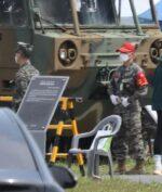 Son Heung-min mulai masa wajib militer di Korsel