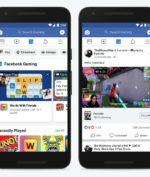 aplikasi facebook gaming