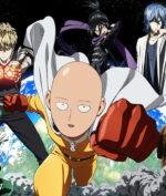 Film adaptasi One Punch Man digarap Sony
