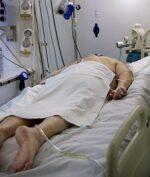 prone position atau tidur tengkurap
