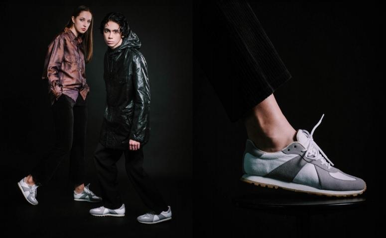 Rafheoo Melawan 'Hype' Sepatu Vulcanized dengan Siluet Barunya