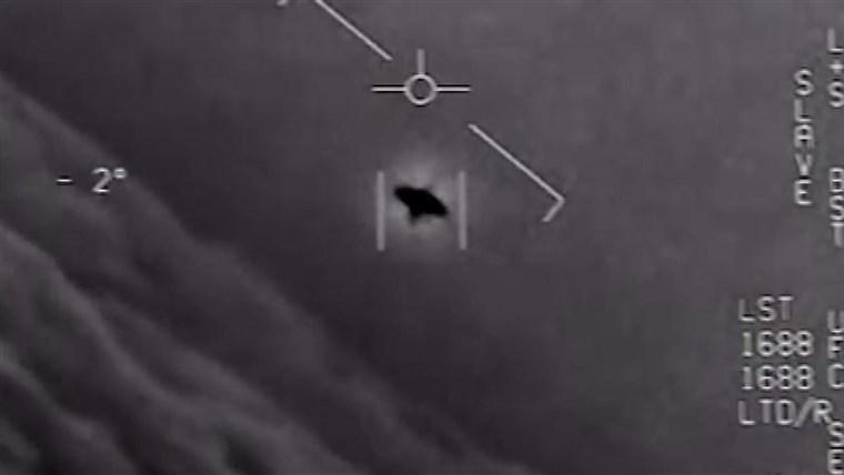 LAPAN Komentari Video UFO Rilisan Pentagon