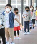 Kasus Corona Kembali Melonjak, Ratusan Sekolah Tutup Lagi!