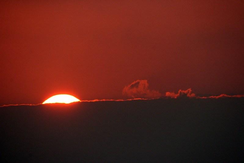 Lockdown Juga Terjadi Matahari! Ini Dampaknya Pada Bumi
