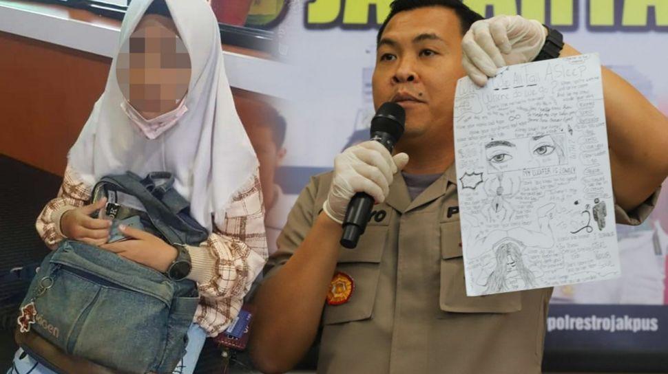 Temuan Baru Kasus 'Gadis Pembunuh Sawah Besar' yang Sembunyikan Mayat Di Dalam Lemarinya!