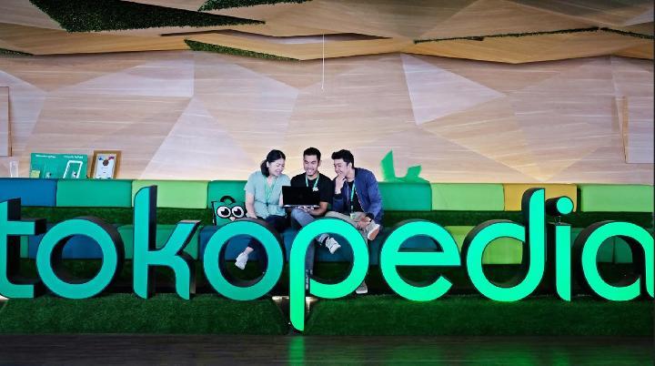 Tokped 'Tokopedia' Kena Hack, Pengguna Dianjurkan Ganti Password!