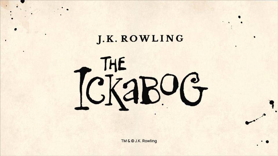 """JK Rowling akan Rilis """"The Ickabog,"""" Buku non-Harry Potter untuk Anak-Anak"""