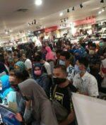 #TerserahIndonesia: Kekecewaan Warganet untuk Penanganan COVID-19