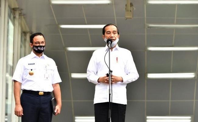 The New Normal Indonesia, Mulai Dari Masker Sampai Transaksi Non-Tunai