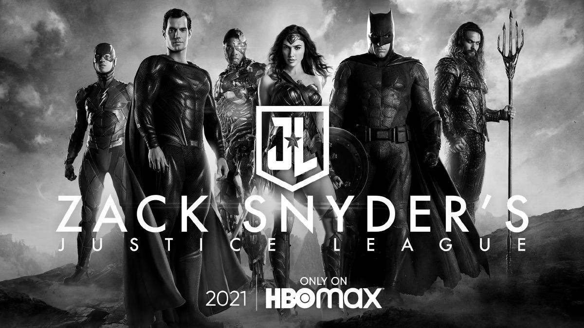 Justice League Versi 'Director's Cut' Akan Tayang Eksklusif Tahun 2021