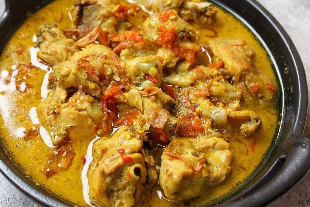 Hidangan Lebaran Khas Berbagai Negara, Nggak Kalah Menarik Dibanding Opor Ayam!