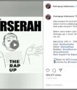 Tagar #TERSERAHINDONESIA Trending, Lagu 'Terserah' Dari The Rap Up Indonesia Viral!