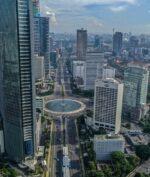 Kualitas Udara Jakarta Lebaran Tahun Ini Diklaim Terbaik dalam Waktu 5 Tahun Terakhir