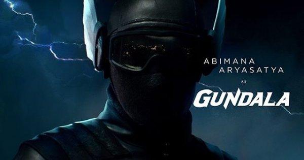Film 'Gundala', Superhero Asal Indonesia Akan Tayang Ekslusif di Amerika!