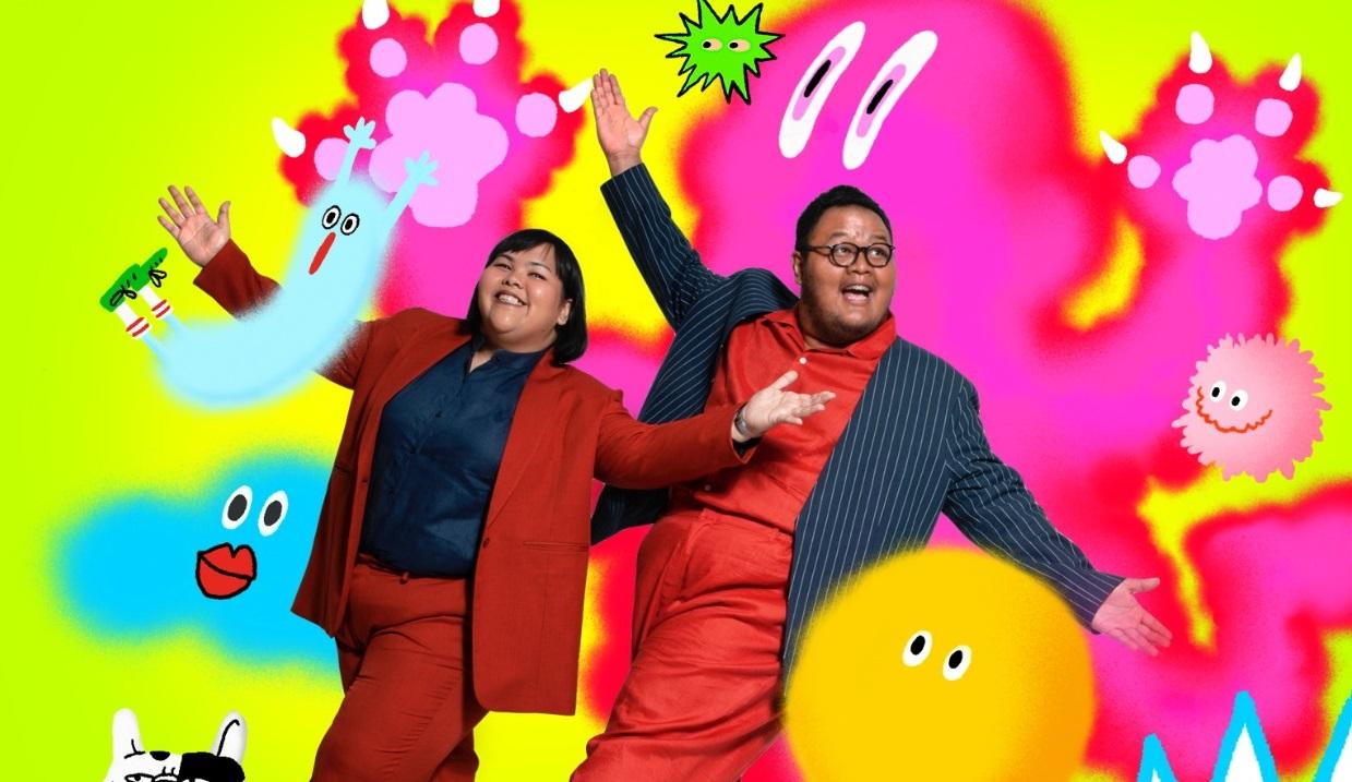 LaleIlmaNino Rilis Lagu Baru, Reza Chandika & Rendha Rais Jadi Penyanyi!