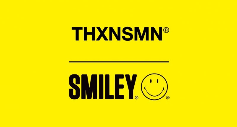 Thanksinsomnia dan Smiley Sebar Keceriaan Lewat Kolaborasi Pertamanya