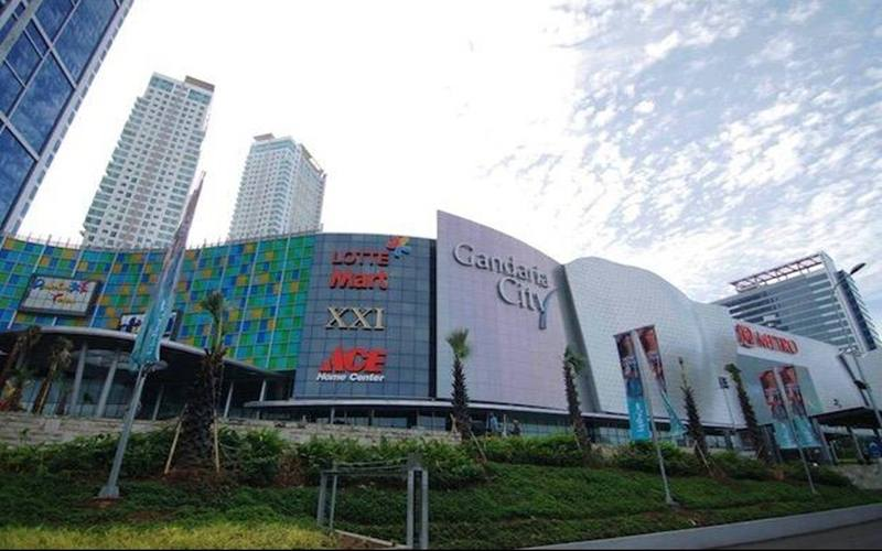 Mall Jakarta Siap Beroperasi Kembali 8 Juni