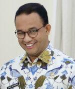 Anies Baswedan Perpanjang PSBB