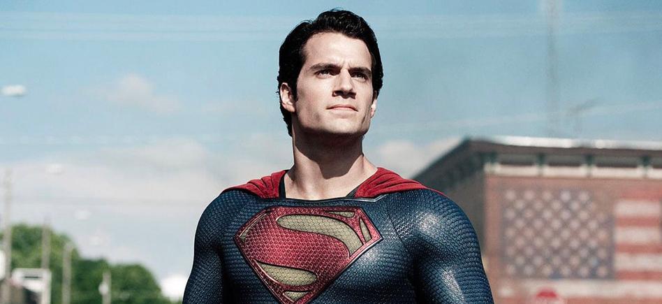 Superman Kembali Akan Diperankan oleh Henry Cavill