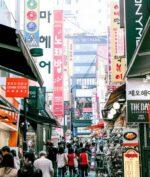 Social Distancing Dilonggarkan, Korea Selatan Temukan Beberapa Kasus 'Baru' COVID-19!