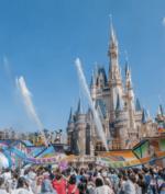 Disneyland, Disney Sea dan Universal Studio Jepang Kembali Beroperasi, Ada Syarat Aneh Untuk Pengunjung!
