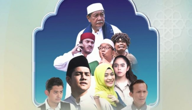 Selain Berburu Takjil, Sinetron Ramadhan Juga Menjadi Trend Di Bulan Puasa!