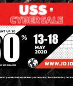 USS Cybersale, Langkah Nyata USS Networks untuk Dukung UMKM