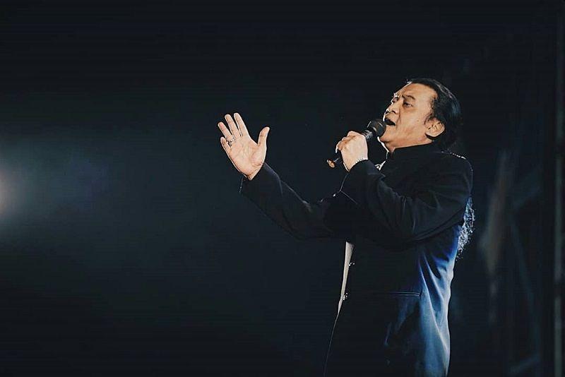 Didi Kempot 'Maestro Campursari' Meninggal Dunia, 'Ambyar' Betul 2020!