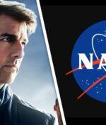 NASA, SpaceX dan Tom Cruise Bakal Bikin Film, di Luar Angkasa!