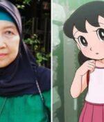 Penguasa Suara Shizuka Meninggal Dunia