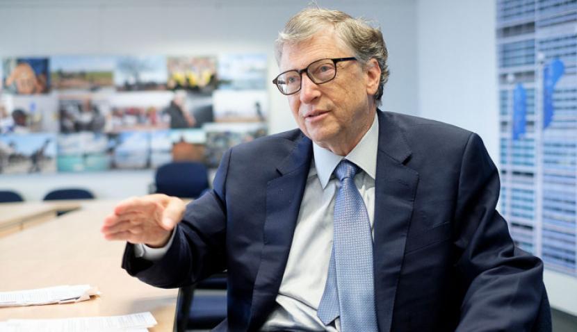 Vaksin Corona Bakal Ada Dua Jenis, Ungkap Bill Gates: Apa Bedanya?