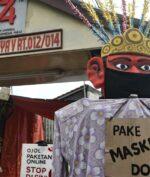HUT DKI Jakarta Ke-493, Pemprov Ajak Warga Wisata Virtual. Apa Kabar 'Jakarta Fair'?