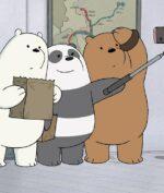 We Bare Bears Tamat?
