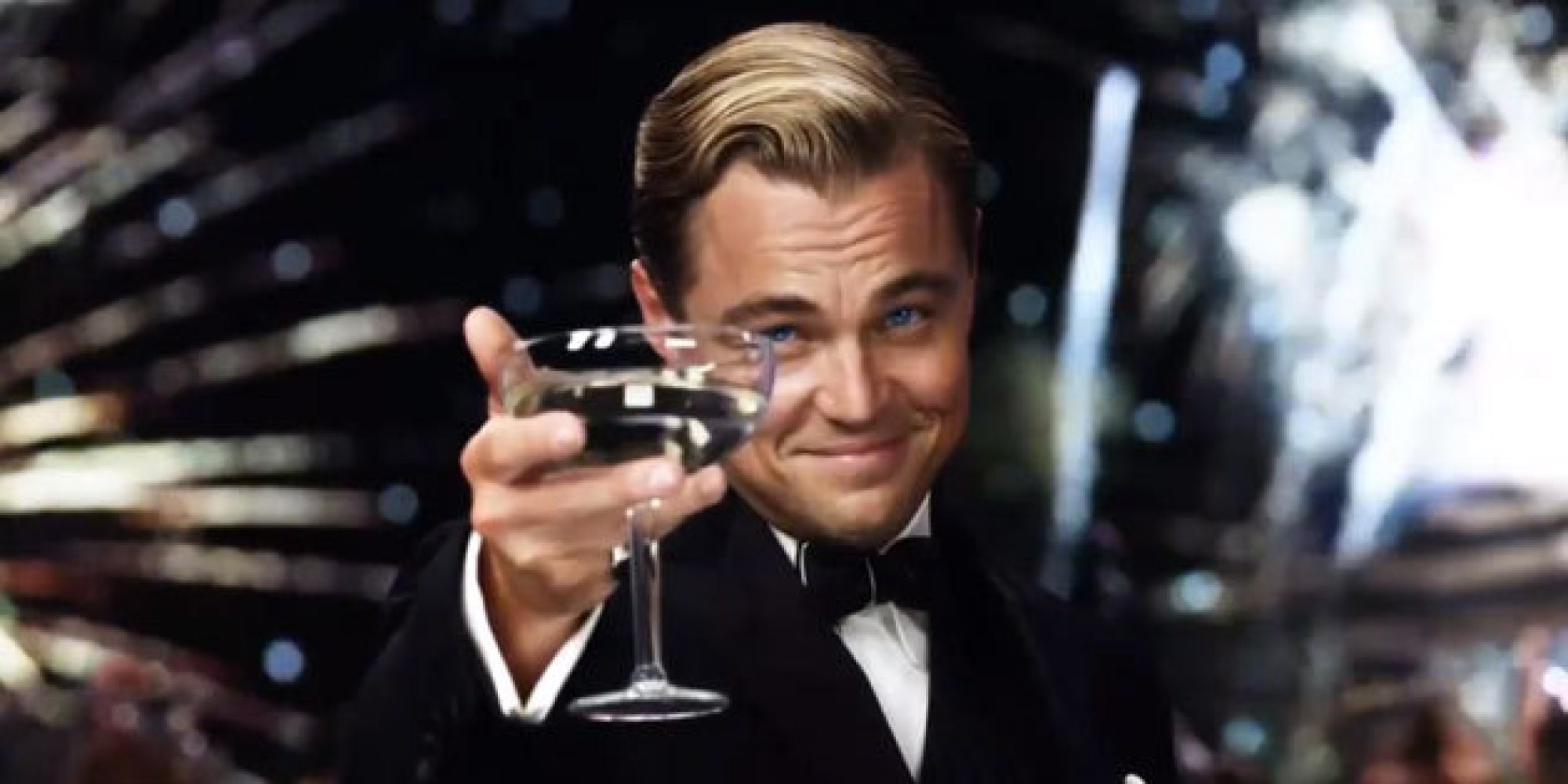 Minum Alkohol Dilarang? RUU Larangan Minuman Beralkohol Masuk Prolegnas Prioritas DPR 2020