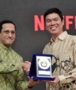 Kolaborasi Kemdikbud dengan Netflix Dikritik DPR, Emangnya Kenapa?