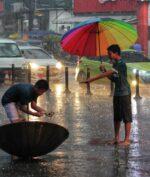 Siapin Payung! BMKG Prediksikan Hujan dan Angin Hingga Akhir Bulan Juni