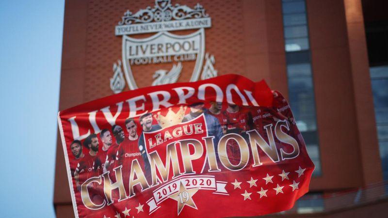 Liverpool Juara Liga Inggris 2019-2020, Jurgen Klopp Menangis Terharu!