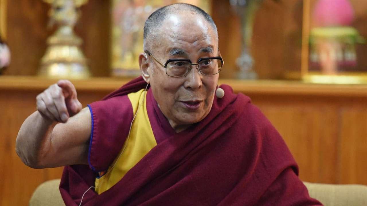 Dalai Lama akan Rilis Album Musik, Ini Alasannya