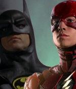Batman Tampil Sebagai Cameo di Film 'The Flash', Siapa Pemerannya?
