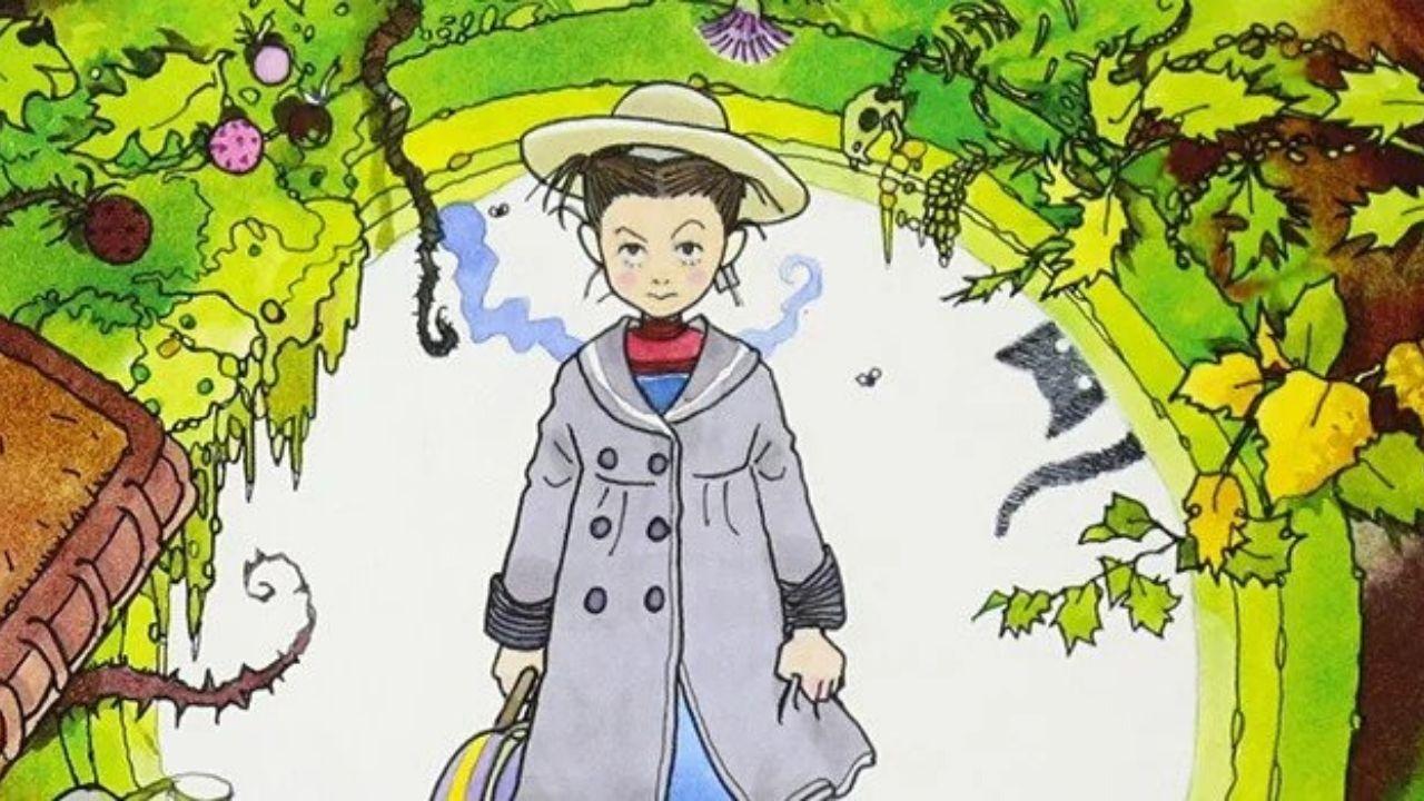 Studio Ghibli Siapkan Film Baru untuk Dirilis Tahun Ini