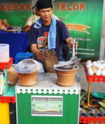 Kerak Telor, 'Kuliner' Terpopuler di Perayaan Ulang Tahun Jakarta! Kenapa Namanya Demikian?