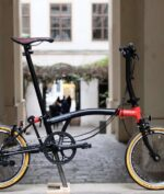 Sepeda Brompton Jadi Pembicaraan Media Sosial, Apa Keistimewaannya?