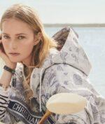 Vespa 'Gandeng' Christian Dior, Seperti Apa Yah Jadinya Skuternya Tersebut?