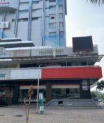KFC Sarinah Tutup, tapi Nggak Seramai McDonalds