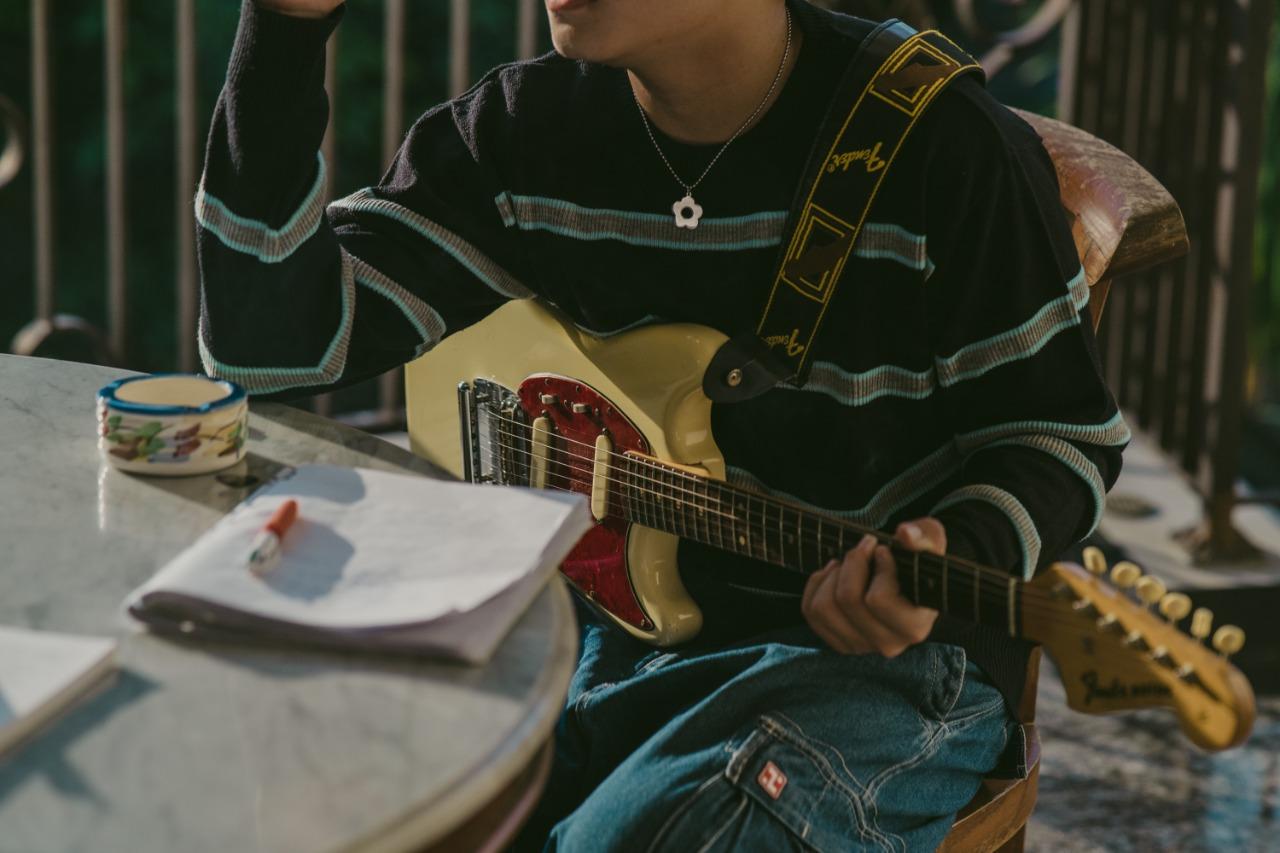 5 Rilisan Musik Baru yang Wajib Lo Dengerin Weekend Ini