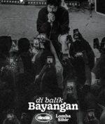 """""""Di Balik Bayangan,"""" Film Dokumenter dari Rangkaian Konser """"Tur Bayangan"""" Hindia Segera Hadir, Tickets Available for Sale!"""