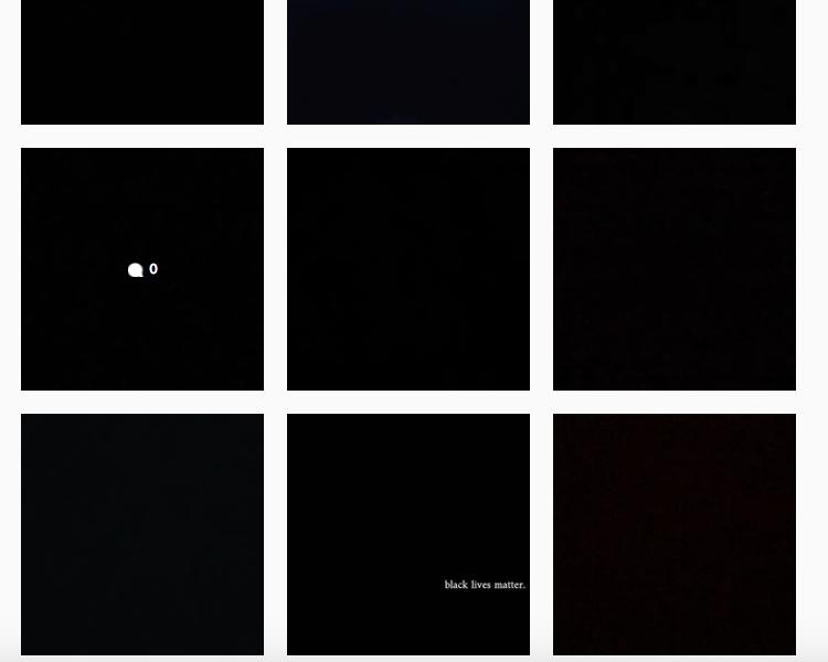 #BlackoutTuesday Ramai di Sosial Media, Emang Guna?